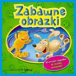 Malowanka blokowa. Zabawne obrazki w sklepie internetowym Booknet.net.pl