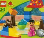 Lego duplo Cyrk w sklepie internetowym Booknet.net.pl