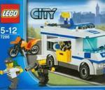 Lego City Konwój w sklepie internetowym Booknet.net.pl