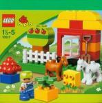 Lego duplo Mój pierwszy ogród w sklepie internetowym Booknet.net.pl