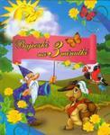 Bajeczki na 3 minutki w sklepie internetowym Booknet.net.pl