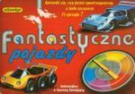 Fantastyczne pojazdy w sklepie internetowym Booknet.net.pl