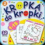 Kropka do kropki 2 w sklepie internetowym Booknet.net.pl