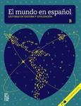 El mundo en espanol B Lecturas de cultura y civilizacion książka + MP3 w sklepie internetowym Booknet.net.pl