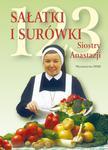123 sałatki i surówki siostry Anastazji w sklepie internetowym Booknet.net.pl