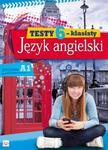 Testy 6-klasisty. Język angielski. Poziom A1 w sklepie internetowym Booknet.net.pl