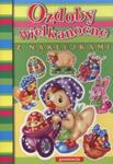 Ozdoby wielkanocne z naklejkami w sklepie internetowym Booknet.net.pl