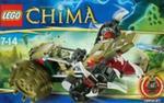 Lego Legends of Chima Rozpruwacz Crawleya w sklepie internetowym Booknet.net.pl