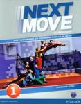 Next Move 1. Gimnazjum. Język angielski. Ćwiczenia. Przygotowanie do egzaminu gimnazjalnego w sklepie internetowym Booknet.net.pl