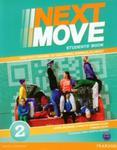 Next Move 2. Gimnazjum. Język angielski. Podręcznik. Przygotowanie do egzaminu gimnazjalnego w sklepie internetowym Booknet.net.pl