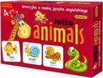 Lotto animals w sklepie internetowym Booknet.net.pl
