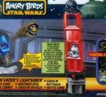 Star Wars Angry Birds Gwiezdna bitwa w sklepie internetowym Booknet.net.pl
