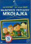 Najnowsze przygody Mikołajka część 2 w sklepie internetowym Booknet.net.pl