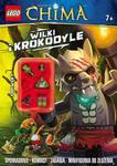 LEGO. Legends of Chima. Wilki i Krokodyle (LNC-202) w sklepie internetowym Booknet.net.pl