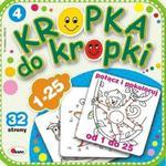 KROPKA DO KROPKI CZ 4 MOREX w sklepie internetowym Booknet.net.pl