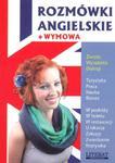 Rozmówki angielskie + wymowa (bez płyty CD) w sklepie internetowym Booknet.net.pl