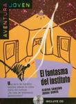 El fantasma del instituto z płytą CD w sklepie internetowym Booknet.net.pl