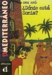Donde esta Sonia? w sklepie internetowym Booknet.net.pl