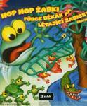 Skaczące żabki Gra w sklepie internetowym Booknet.net.pl