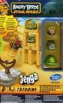 Star Wars Angry Birds Jenga Tatooine w sklepie internetowym Booknet.net.pl