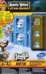 Star Wars Angry Birds Jenga Hoth w sklepie internetowym Booknet.net.pl