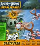 Star Wars Angry Birds Jenga Death Star w sklepie internetowym Booknet.net.pl