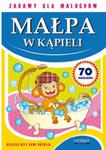 Zabawy dla maluchów Małpa w kąpieli w sklepie internetowym Booknet.net.pl