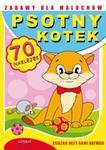 Zabawy dla maluchów Psotny kotek w sklepie internetowym Booknet.net.pl