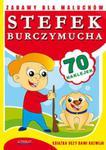 Zabawy dla maluchów Stefek Burczymucha w sklepie internetowym Booknet.net.pl