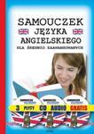 Samouczek języka angielskiego dla średnio zaawansowanych + CD w sklepie internetowym Booknet.net.pl