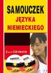 Samouczek języka niemieckiego dla początkujących + 2CD w sklepie internetowym Booknet.net.pl