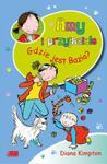 Amy i przyjaciele. Gdzie jest Bazia? w sklepie internetowym Booknet.net.pl
