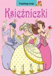 Księżniczki Projektuję stroje w sklepie internetowym Booknet.net.pl
