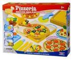 Magiczna masa plastyczna Pizzeria w sklepie internetowym Booknet.net.pl