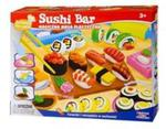 Magiczna masa plastyczna Sushi Bar w sklepie internetowym Booknet.net.pl