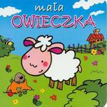 Mała owieczka. Mini zwierzątka w sklepie internetowym Booknet.net.pl