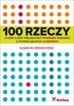 100 rzeczy, które każdy projektant powinien wiedzieć o potencjalnych klientach w sklepie internetowym Booknet.net.pl