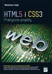 HTML5 i CSS3. Praktyczne projekty w sklepie internetowym Booknet.net.pl