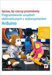 Spraw, by rzeczy przemówiły. Programowanie urządzeń elektronicznych z wykorzystaniem Arduino w sklepie internetowym Booknet.net.pl