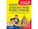 Słownik angielsko-polski, polsko-angielski z suplementem gramatycznym i przykładami wypowiedzi pisem w sklepie internetowym Booknet.net.pl