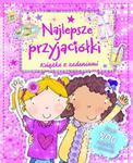 Najlepsze przyjaciółki. Książka z zadaniami w sklepie internetowym Booknet.net.pl