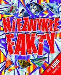 Niezwykłe fakty w sklepie internetowym Booknet.net.pl