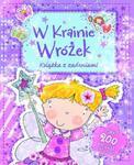 W Krainie Wróżek. Książka z zadaniami w sklepie internetowym Booknet.net.pl