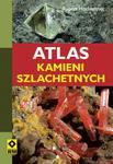 Atlas kamieni szlachetnych i minerałów w sklepie internetowym Booknet.net.pl