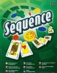 Sequence Gra strategiczna w sklepie internetowym Booknet.net.pl
