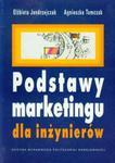 Podstawy marketingu dla inżynierów w sklepie internetowym Booknet.net.pl