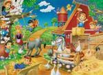 Farma Puzzle Maxi 60 w sklepie internetowym Booknet.net.pl
