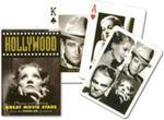 Hollywood karty do gry w sklepie internetowym Booknet.net.pl