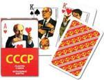 ZSRR karty do gry w sklepie internetowym Booknet.net.pl