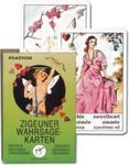 Wróżby cygańskie karty do wróżenia w sklepie internetowym Booknet.net.pl